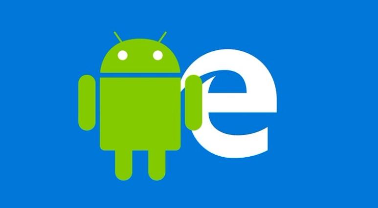 Microsoft Edge'e Android Oreo dopingi!