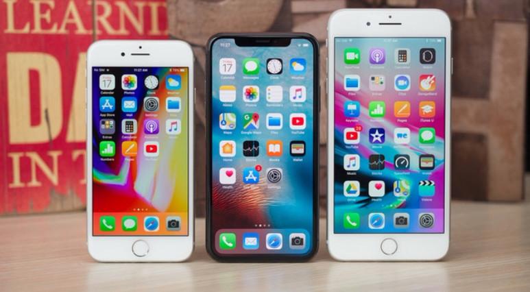 iPhone X satışları Apple'ı kara kara düşündürüyor!
