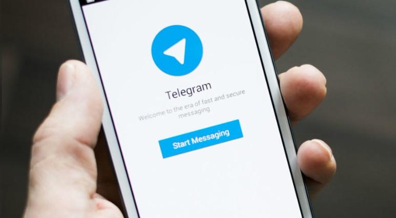 Telegram, App Store'dan kaldırıldı!