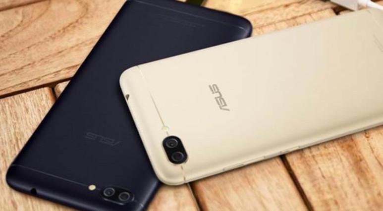 Asus Zenfone 5 sızdırıldı