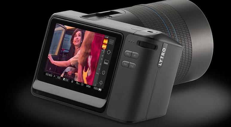 Google fotoğraf makinesi üreticisi olacak!