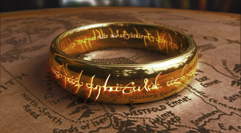 The Lord of the Rings dizisine iki önemli isim!