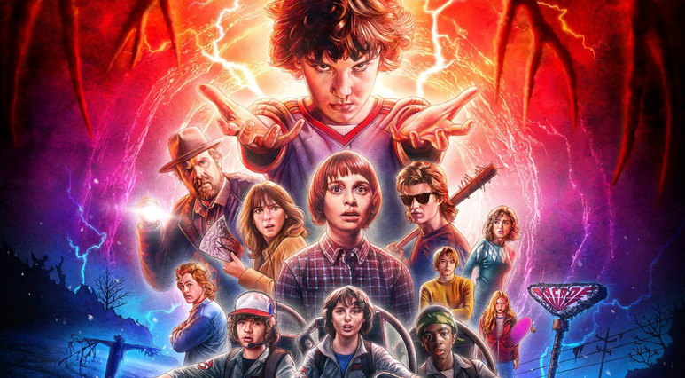 Stranger Things'in yeni sezonu ertelendi!