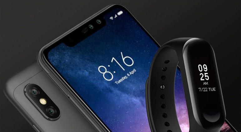 Xiaomi Redmi Note 6 Pro duyuruldu!