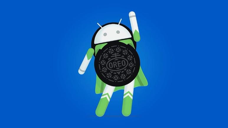 Galaxy Note 8 için Android Oreo güncellemesi başladı