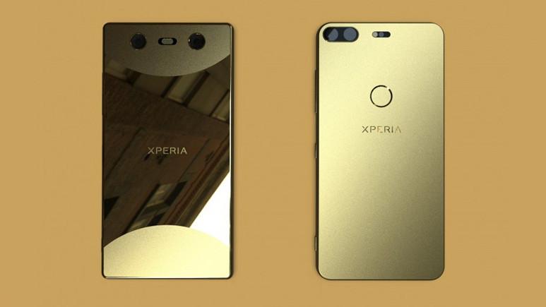 İşte Sony'nin 2018 model akıllı telefonları!