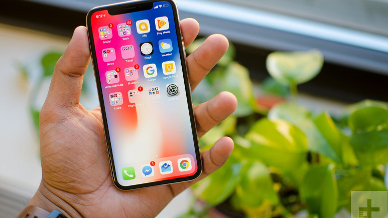 2018 Apple iPad Pro, iPhone X'e benzeyebilir
