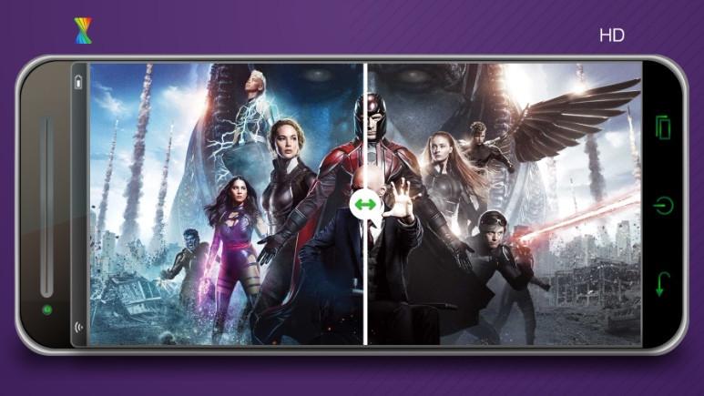 Snapdragon 845'in çektiği 4K HDR videoları hangi cihazlar görüntüleyebilecek?
