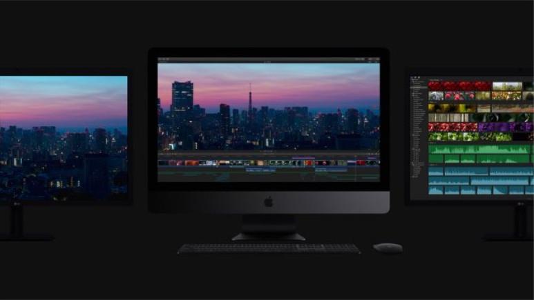 iMac Pro'nun Türkiye çıkış tarihi açıklandı!
