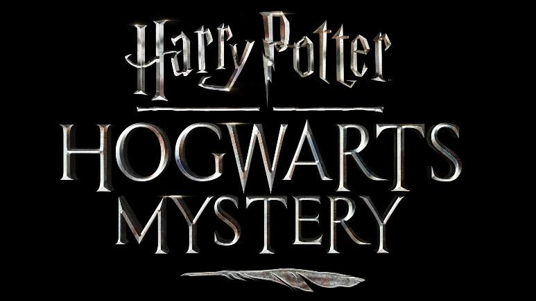 Harry Potter'ın mobil oyunu geliyor!