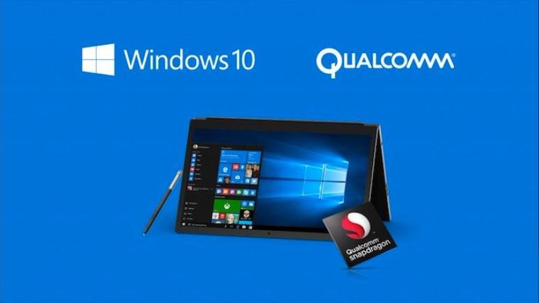 Snapdragon 845'li Windows 10 bilgisayarlar geliyor!