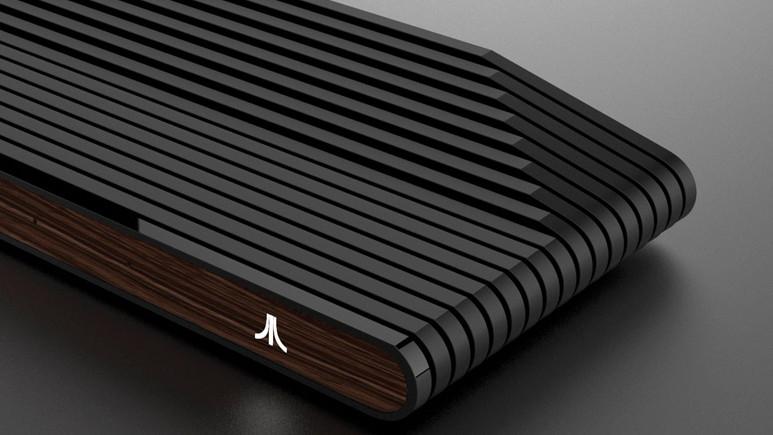 Ataribox ön siparişe açılıyor!