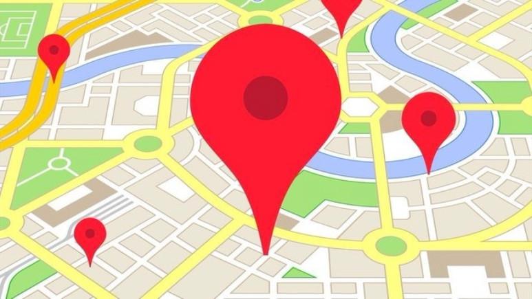 Giriş seviyesi Android telefonlar için Google Maps Go çıktı