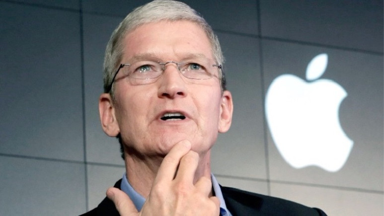 Apple tarihindeki en büyük sızıntı