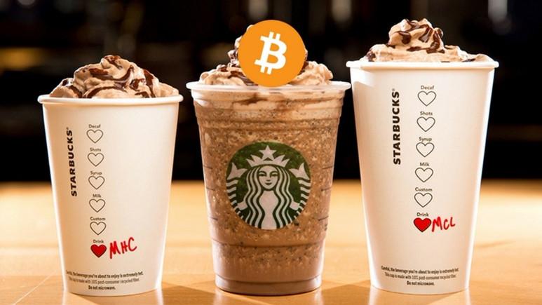 Starbucks Wi-Fi ağını hacklediler ve Bitcoin madenciliği yaptılar!