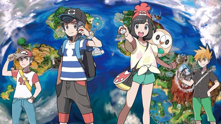 Pokemon Stars hakkında ilk bilgiler geldi!