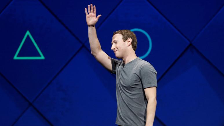 Beğeni için kullanıcıları aldatan Facebook sayfalarının başı dertte