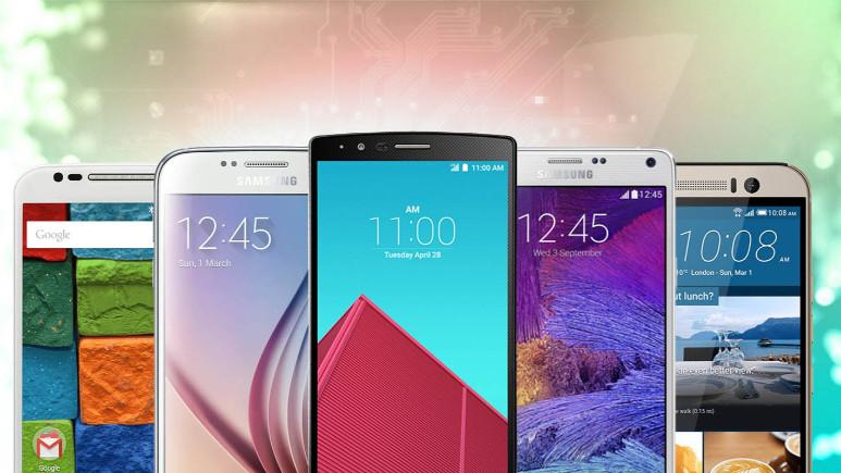 Aralık ayının en iyi Android telefonları