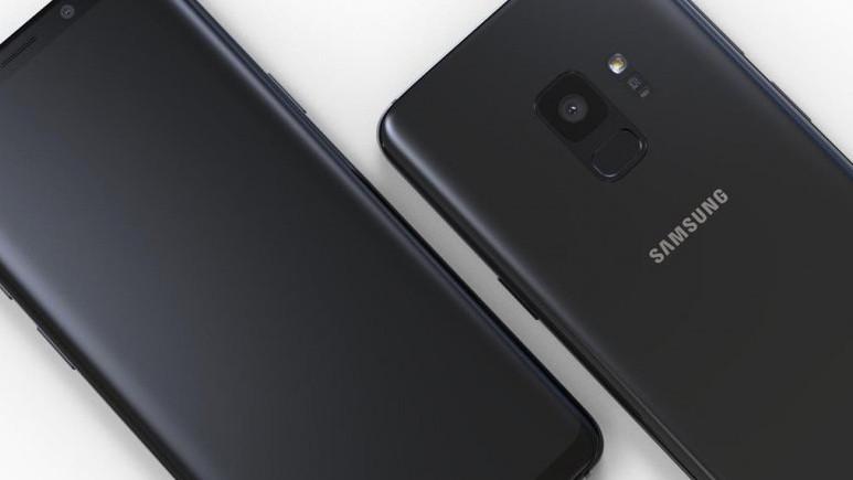 Galaxy S9'un pil kapasitesi sızdı!