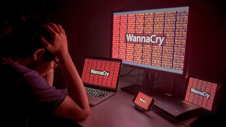 ABD: WannaCry saldırılarının arkasında Kuzey Kore var