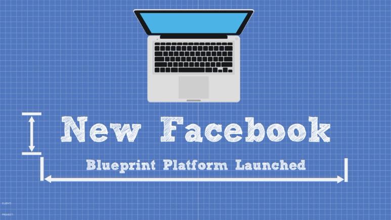 Facebook Blueprint artık Türkçe!