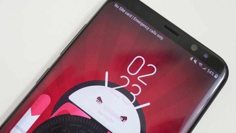 Note8 ve S6 edge+ için güncelleme yayınlandı