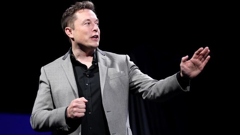 Elon Musk yanlışlıkla telefon numarasını paylaştı