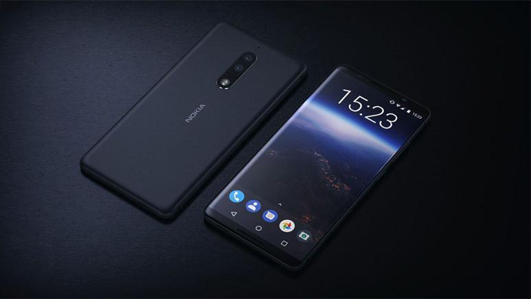 Nokia'dan harika bir telefon gelebilir