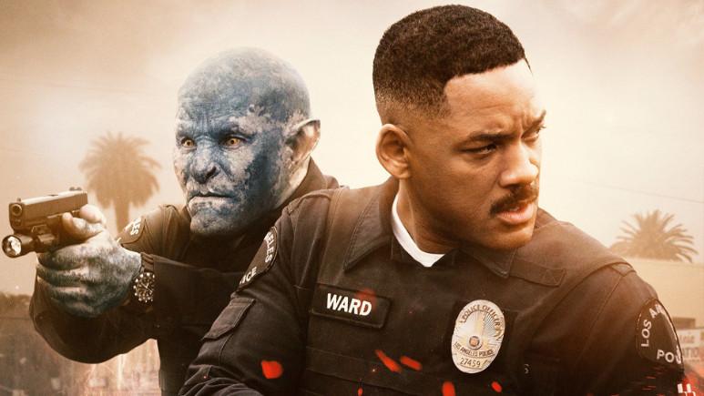 Netflix, Bright'ı film serisi yapmaya hazırlanıyor