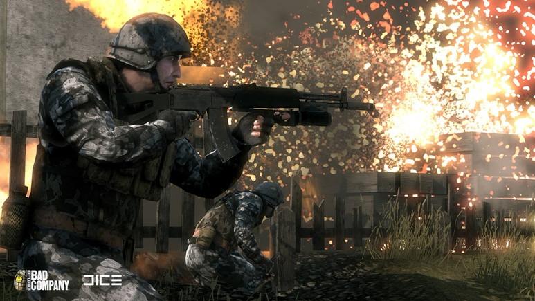 Efsane Battlefield oyunu, EA Access kullanıcılarına ücretsiz!