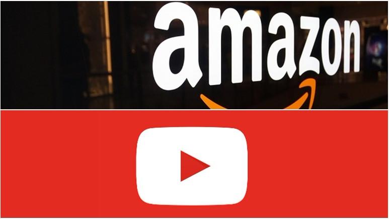 Amazon, Youtube'a rakip olmaya hazırlanıyor!