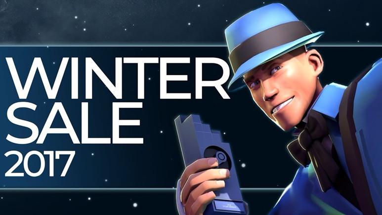 Steam Kış İndirimleri sonunda başladı!