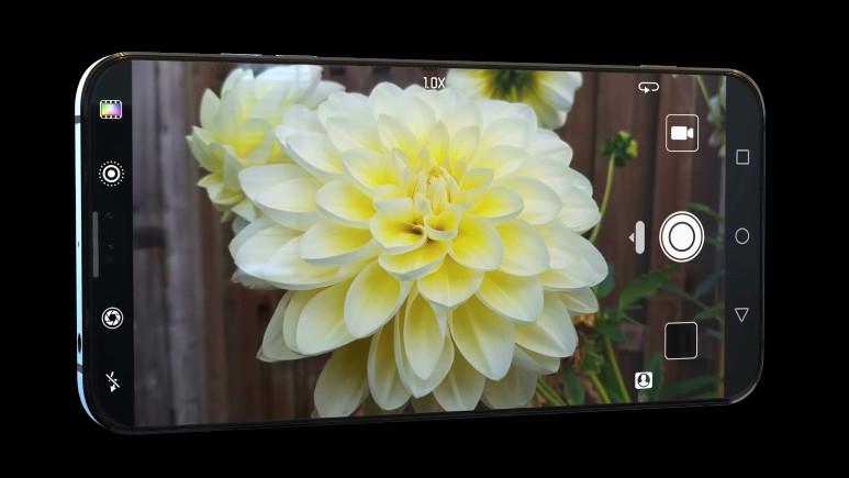 Huawei P11 X için muhteşem konsept (Video)