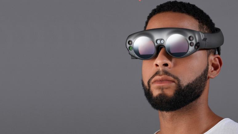 Magic Leap, 6 yıl uğraştığı sanal gerçeklik başlığını duyurdu