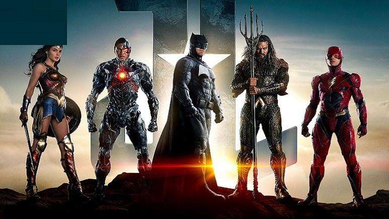 Zack Snyder, Justice League'den elini çekmek zorunda kaldı!