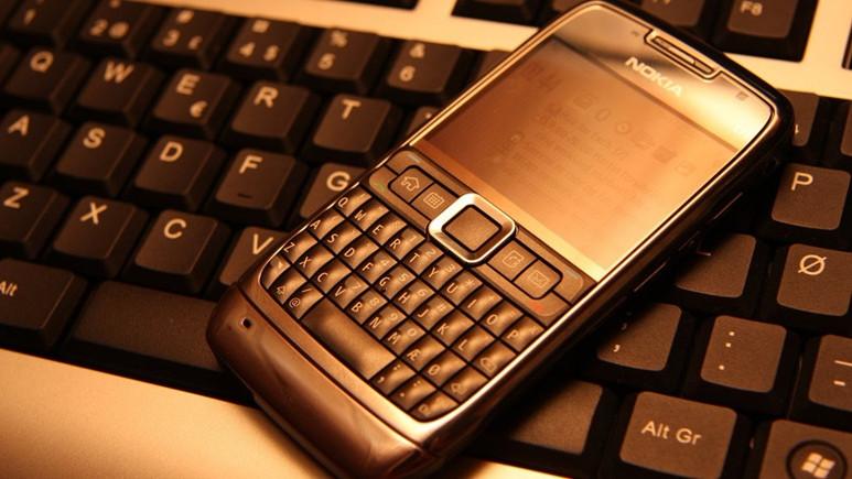 Yeni nesil Nokia E71 geliyor!