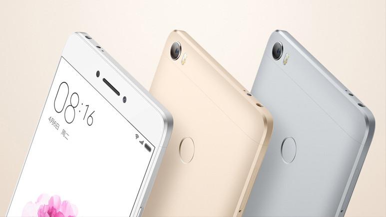 7 inç ekranlı Xiaomi Mi Max 3'ün özellikleri belli oldu