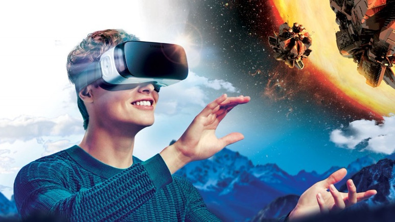 Ölüm sebebi VR oldu!