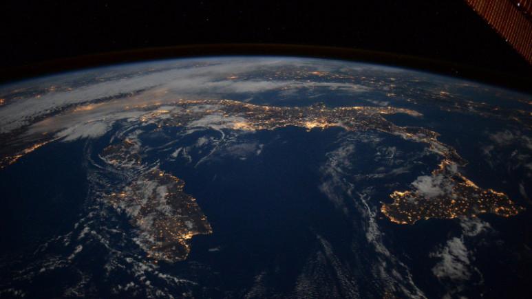 Rusya Uzay Ajansı uzaya zengin turistler için lüks otel yapıyor
