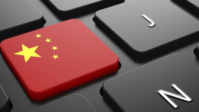 Çin hükümeti 13.000'den fazla web sitesini kapattı