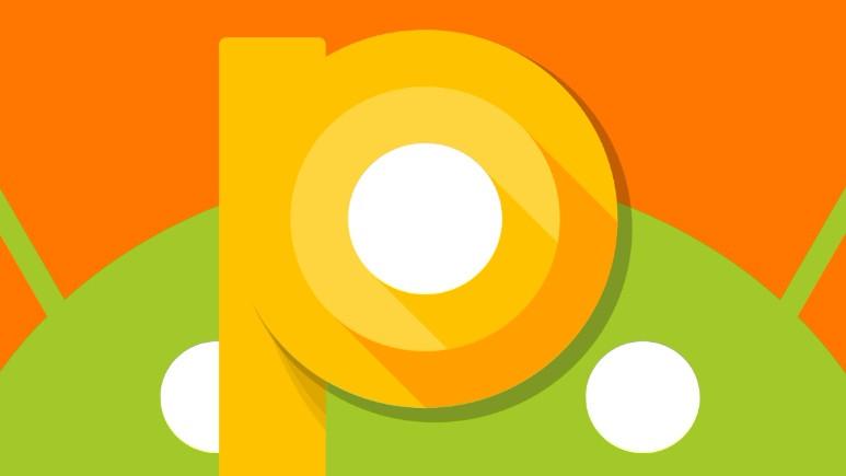 Android P ile çekim gücü simgesi değişebilir!