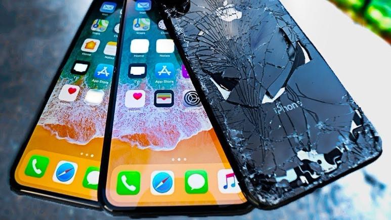 iPhone X siparişleri yarı yarıya düştü!