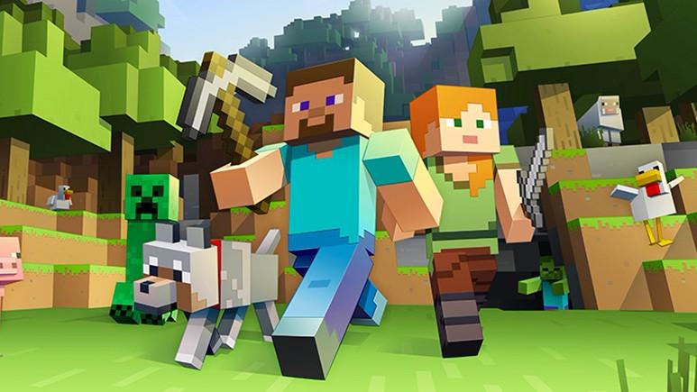 Minecraft ile Kendi Dünyanı Tasarla yarışması sonuçlandı