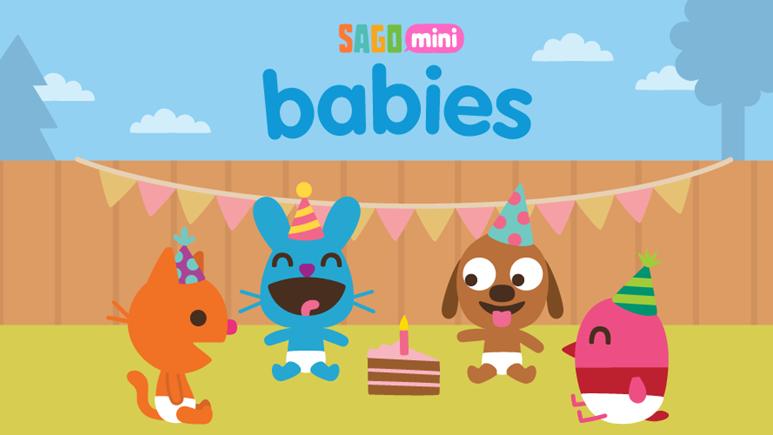 Çocuklara özel kısa süreliğine ücretsiz Android uygulamaları!