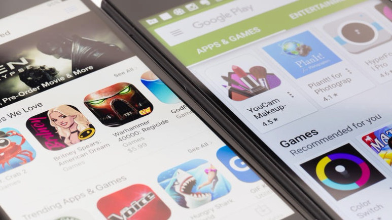 Türkiye'de App Store ve Play Store'a vergi geliyor!