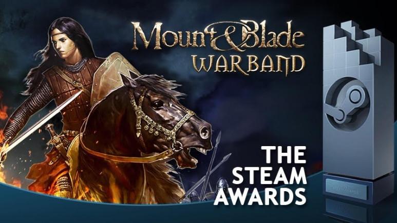 Yerli oyun Mount & Blade, Steam ödüllerine aday!