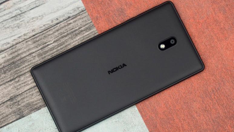 Android Go'lu Nokia 1 geliyor!