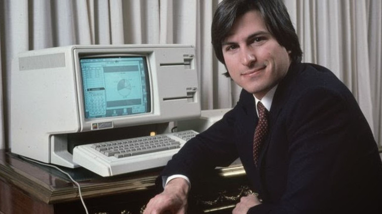 Steve Jobs'un 1973'teki iş başvurusu satışa çıkarıldı