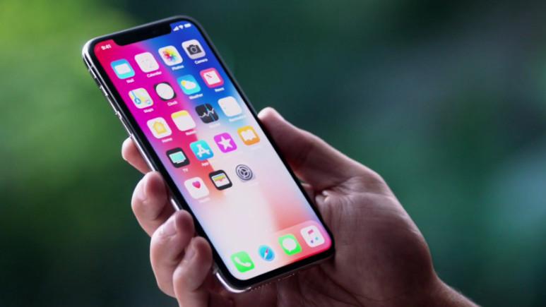 iPhone X'in yılbaşında 30 milyon adet satılması bekleniyor