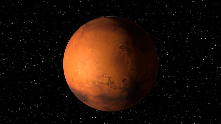Mars'a harcanan paralarla Dünya kurtarılırdı!